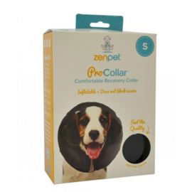 Zenpet Inflable Recovery Collar S