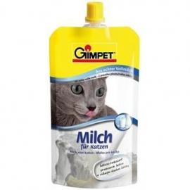 Gimpet kattenmelk pouch hersluitbaar 200ml