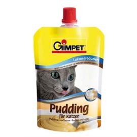 Gimcat pudding pouch 150gr