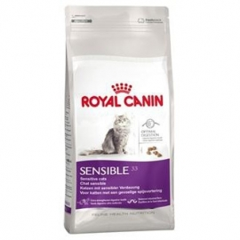 Royal Canin cat sensible 400gr