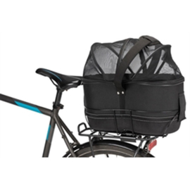 Fietsmand bagage drager smal