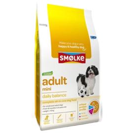 Smølke adult mini 3kg