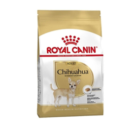 Royal canin chihuahua adult 500gr.
