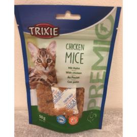 Trixie chicken mice 50 gr.