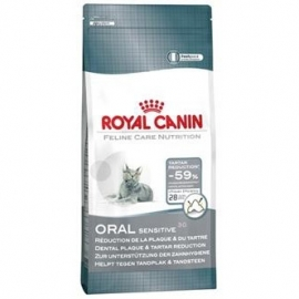 Royal Canin cat oral sensitive 400gr