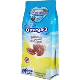 Renske hond mighty omega plus lam 3kg