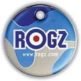 Rogz passport Mungo Jerry - hondenpenning S