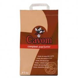 Cavom compleet Puppy&Junior 5kg