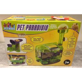 JW Petville pet paradisio activitycenter