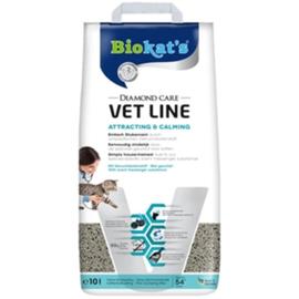 Biokat's Diamond Care vet line attracting & Calming 10 ltr