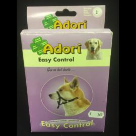 Adori easy control muilband maat 2