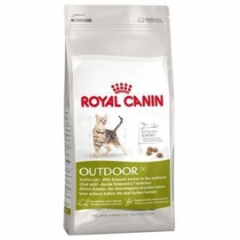 Royal Canin cat outdoor 400gr