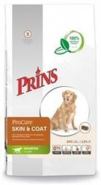 Prins Procare Grainfree Skin&Coat 3kg