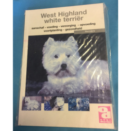 Boekje West Highland white terrier