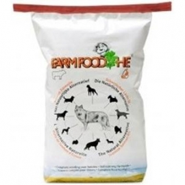 Farm Food high energy schotse zalmolie 15kg