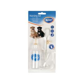 Duvo+ nursing kit - zuigfles set 115ml