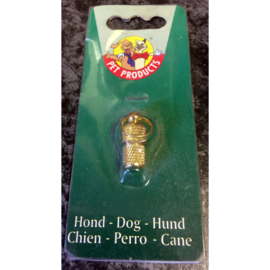 Pet products adres kokertje