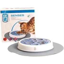 Hagen Cat It design senses scratch pad