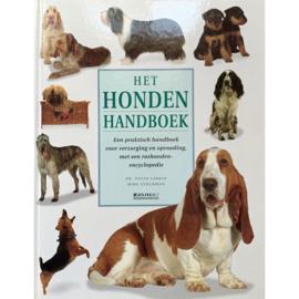 Dr. Peter Larkin / Mike Stockman - Het honden handboek