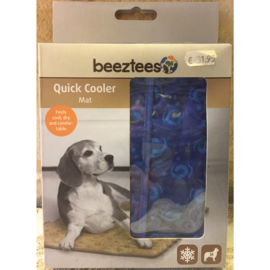 Beeztees quick cooler mat maat M