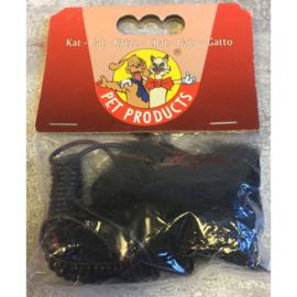 Pet Products speelmuis met kabel
