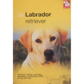 Boekje de Labrador retriever