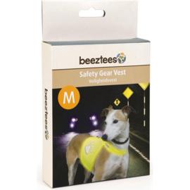 Beeztees Safety Gear vest – veiligheidsvest M