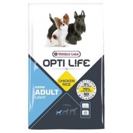 Opti life adult light mini 7,5kg