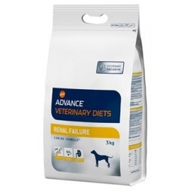 Advance veterinary diets renal canine formula 3kg