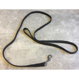 Nylon kattenlijn zwart 1 M