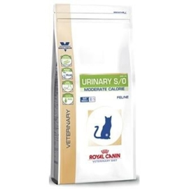 Royal Canin cat S/O urinary moderate calorie 6kg
