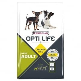 Opti life adult mini 7,5kg