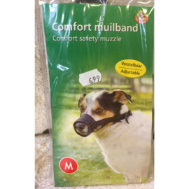Pet products comfort muilband maat XL