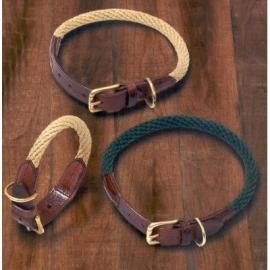 Ranger halsband groen 60 cm