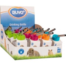Duvo+ drinkfles XS blauw