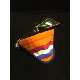 Kattenhalsbandje nederlandse vlag