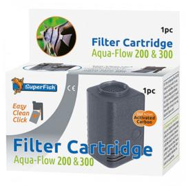 SuperFish Filter Cartridge Aqua-Flow 200 & 300