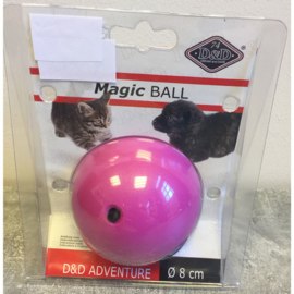 74 D&D Adventure Magic ball