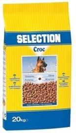 Royal canin selection croc 20kg