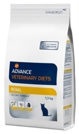 Advance cat veterinary diet rental failure 1,5kg