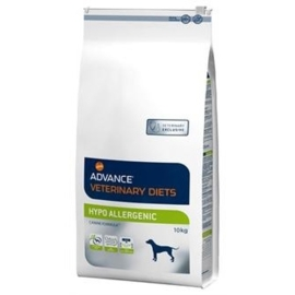 Advance veterinary diets hypo allergenic canine formula 10kg