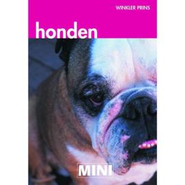 Winkler Prins honden mini