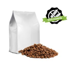 Premium Kat graanvrij zalm 2kg