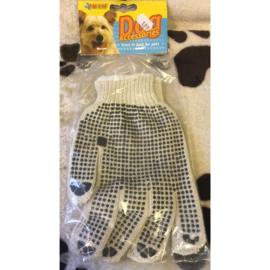 Pacco dog accessoiries handschoenen