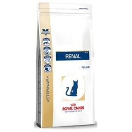 Royal Canin cat renal 2kg