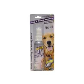 Urine off hond & puppy 118ml