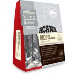 Acana Heritage adult small breed 340 gr.