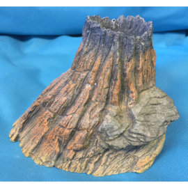 Vulkaan met luchtfunctie