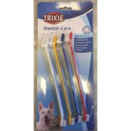 Trixie tandenborstelset