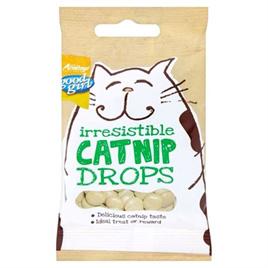 Catnip drops 40gr